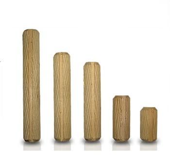 Tarugo madera